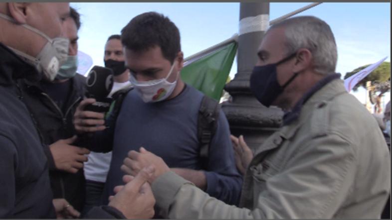giornalisti morti covid-19