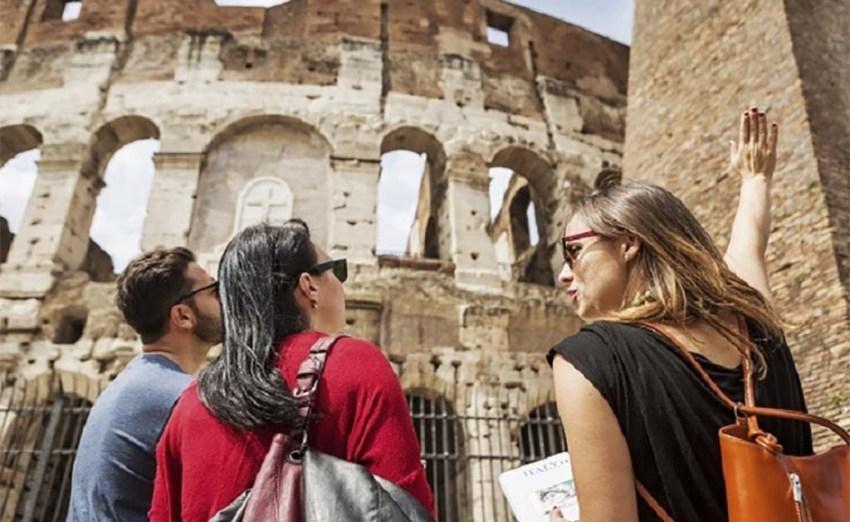 guide turistiche ristori covid-19