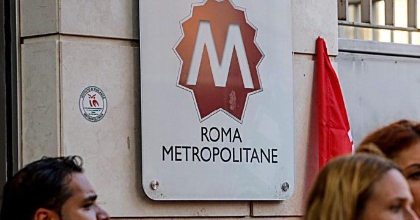 roma metropolitane trasporti raggi