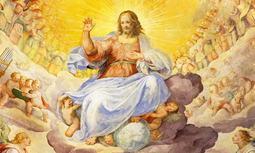 Gesù, fede