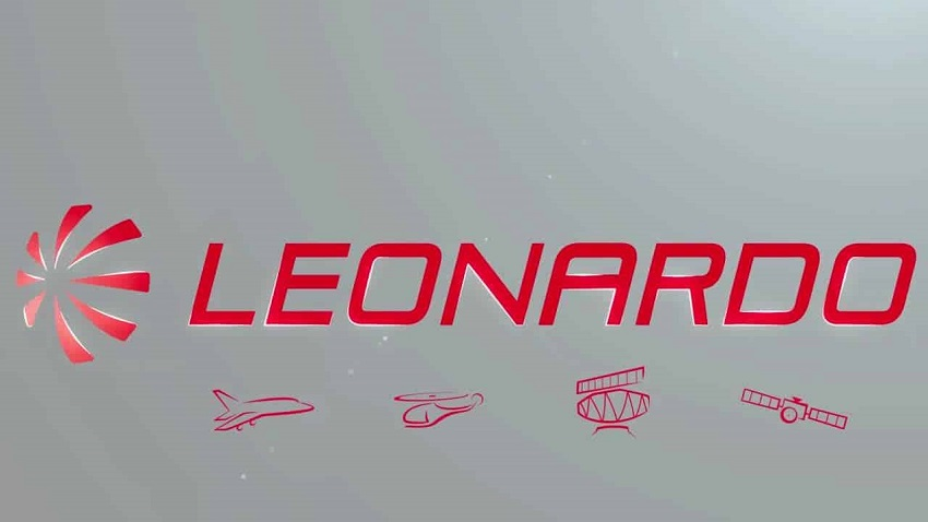 the italian job: leonardo s.p.a.