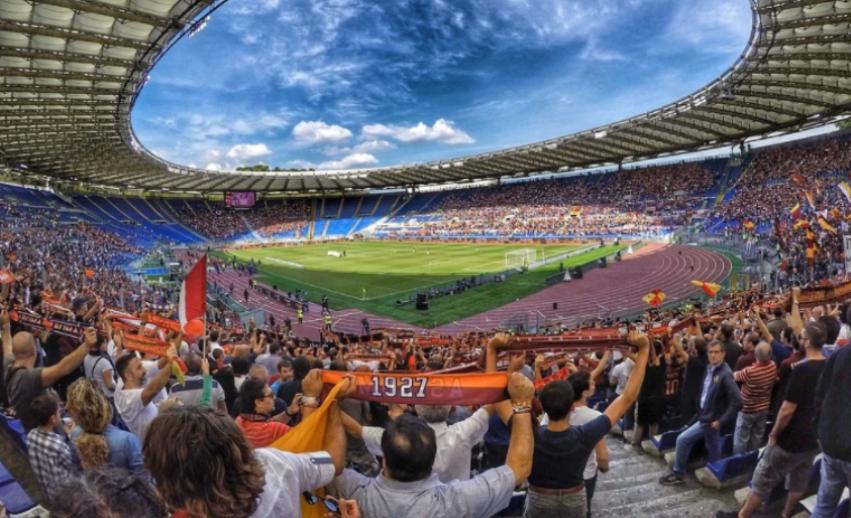 Roma Verona