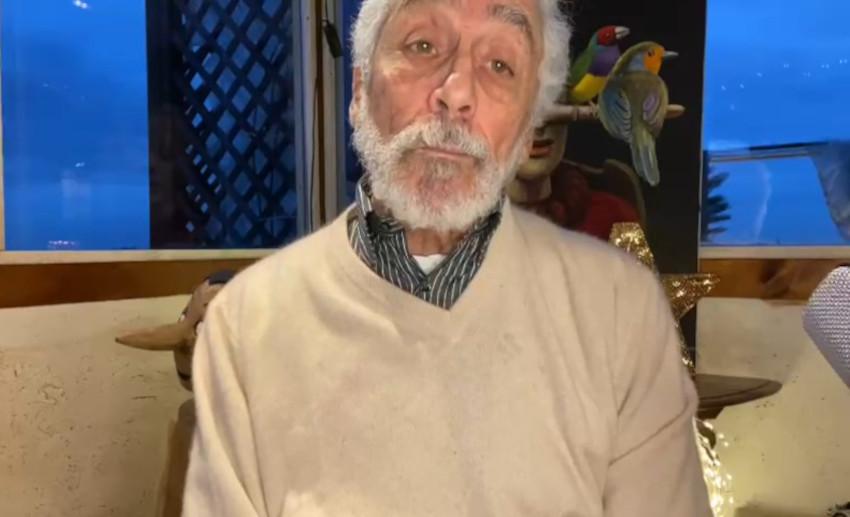 Antonio Guidi tumore
