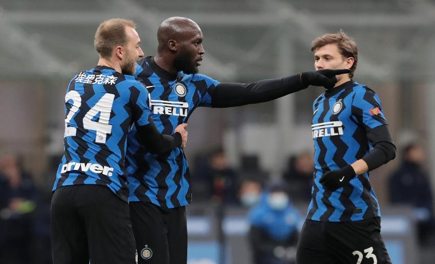 Inter Lazio Serie A 22° giornata