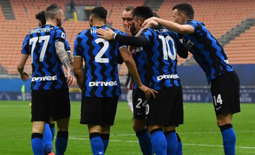 Inter Milan 23° Serie A
