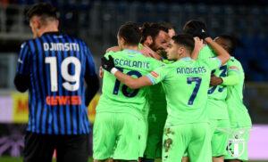 Lazio Atalanta Serie A