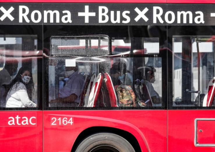 atac spese folli aumento stipendi trasporto pubblico roma