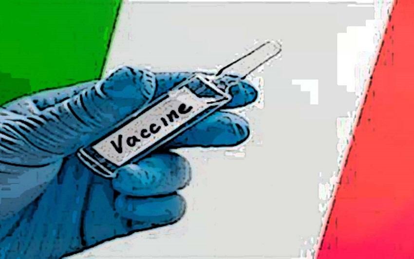 sovranità vaccinale