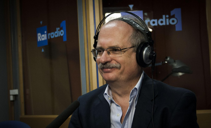 Stefano Mensurati