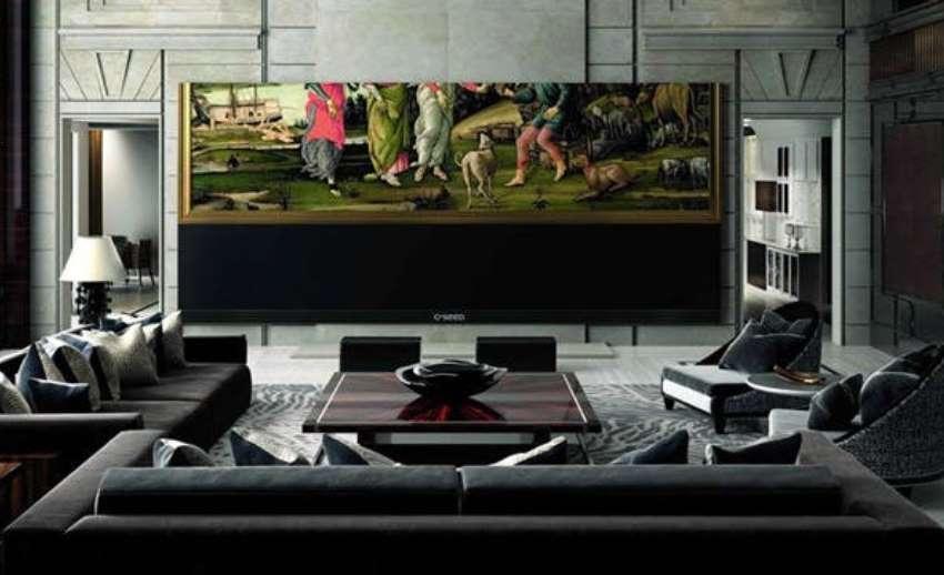 Tv, amarcord tecnologico