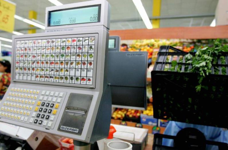 tracce covid supermercati