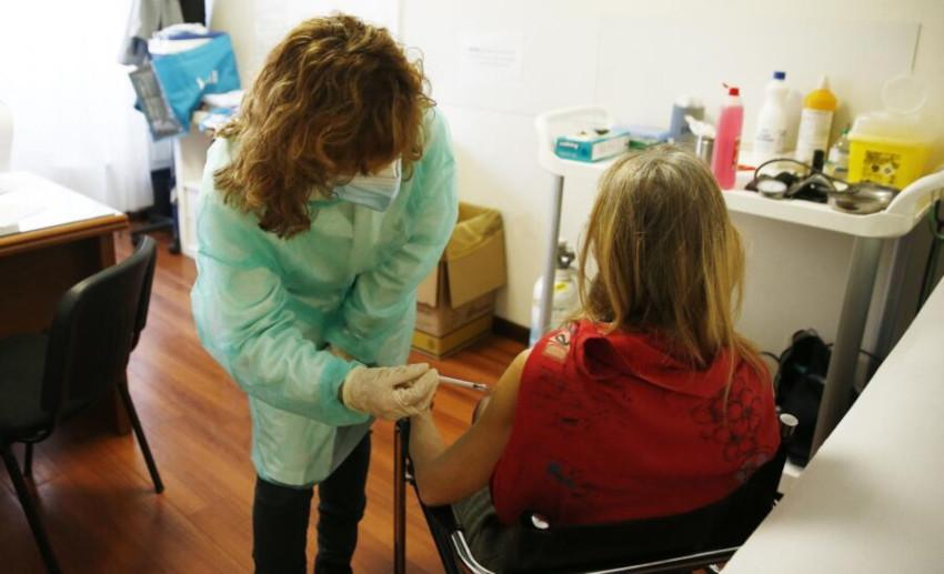vaccino in azienda