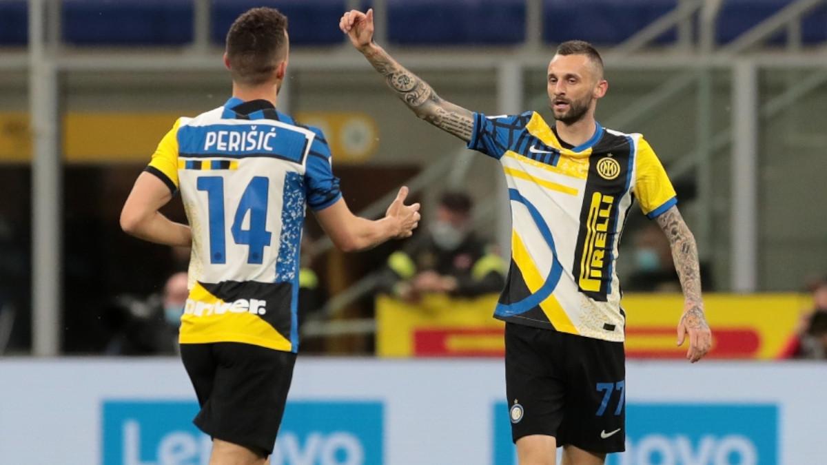 Inter Roma campionato serie a