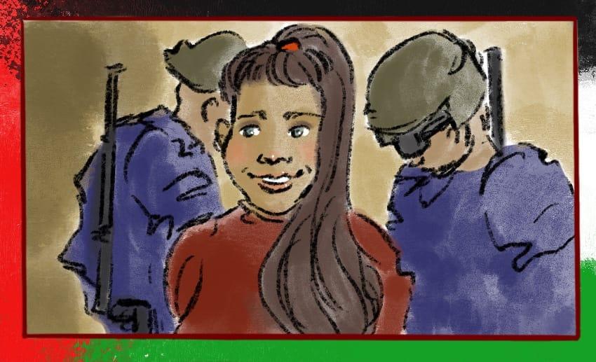 Palestina, scontri a Gaza