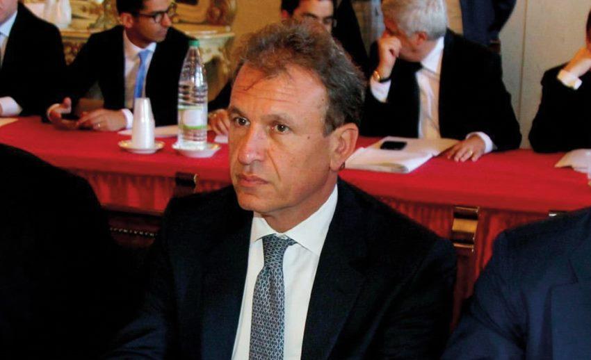 Vito Cozzoli, Sport