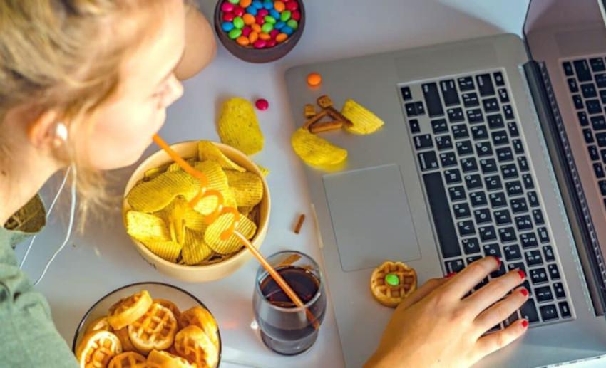 dipendenza dal cibo