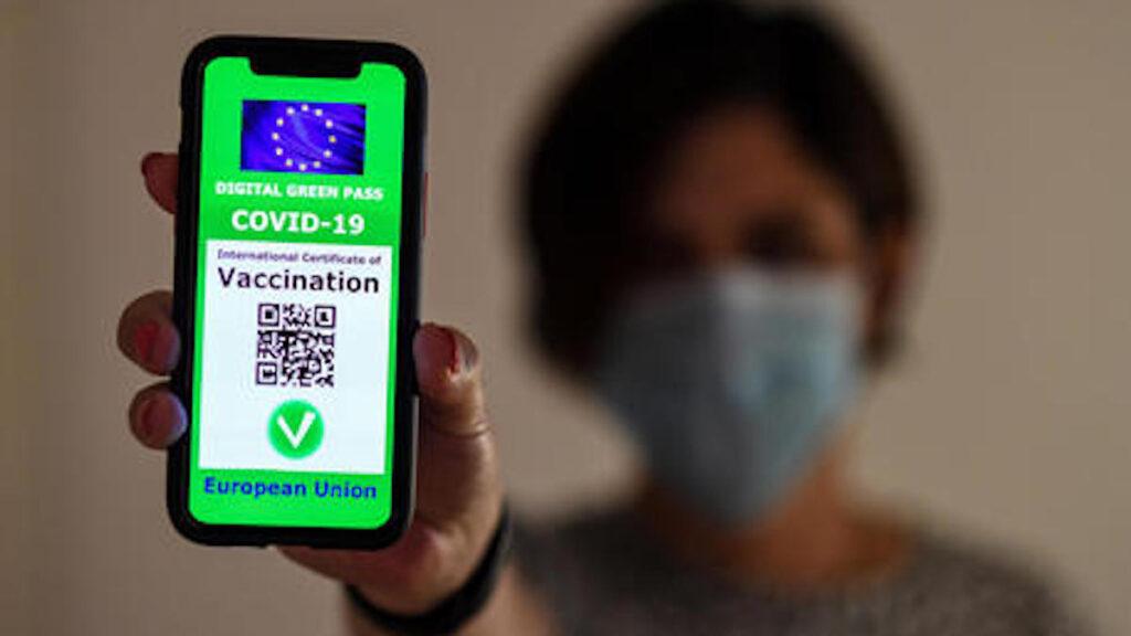 nuovo decreto covid. green pass