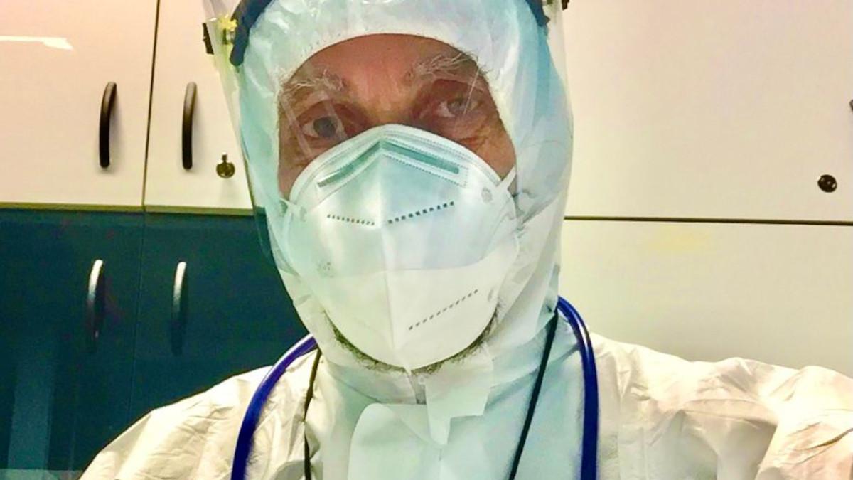 Dottor Andrea Stramezzi