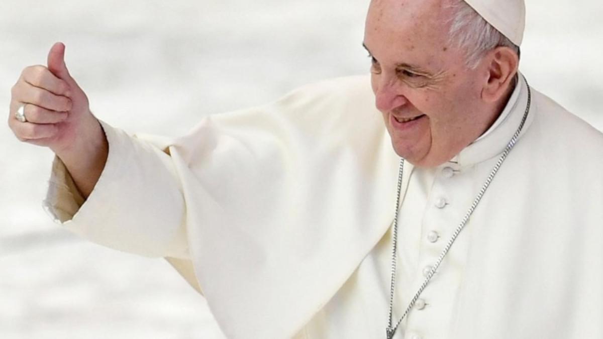 Bergoglio Lgbt
