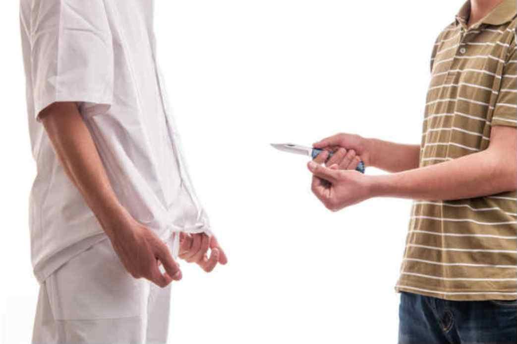 infermieri aggressioni