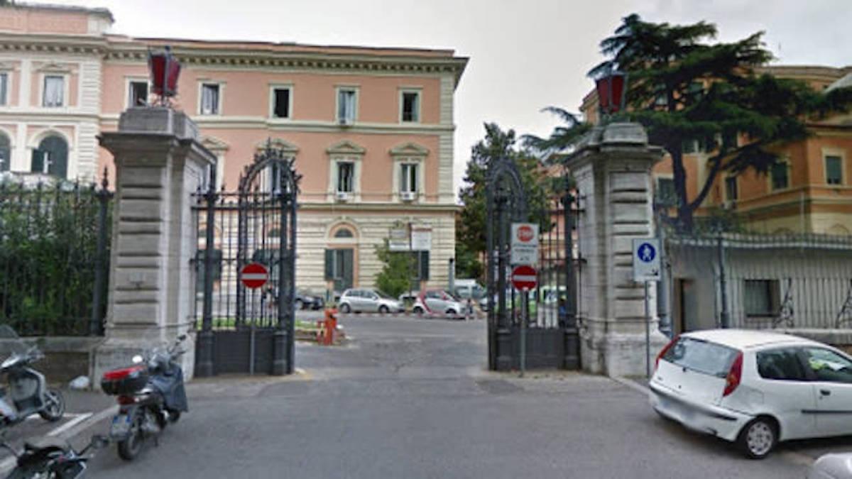Policlinico-Umberto-I-di-Roma