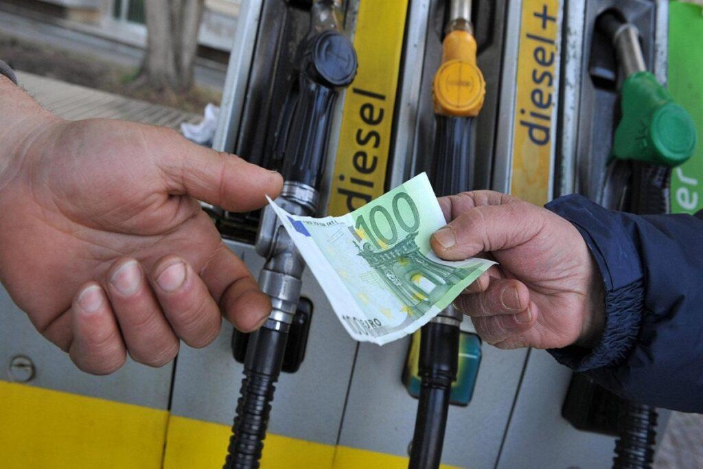 green deal, caro carburante