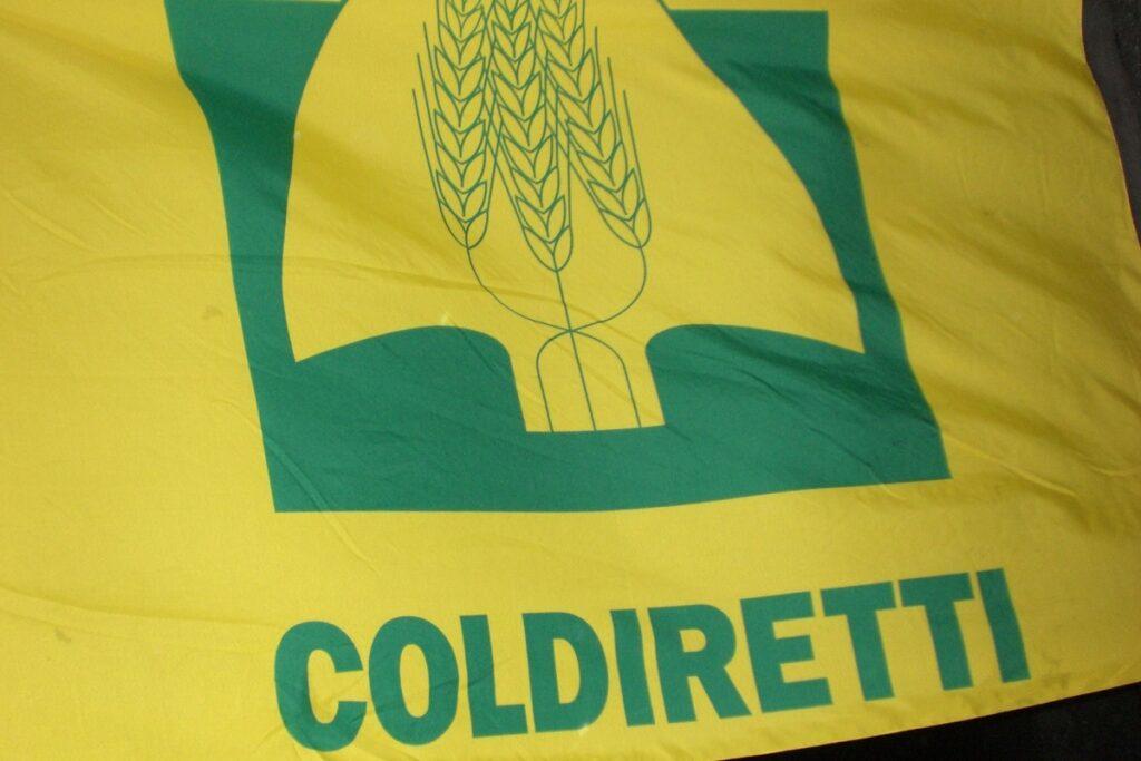 green deal, coldiretti