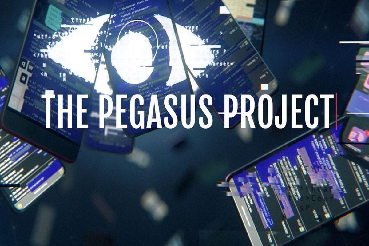 affaire pegasus project