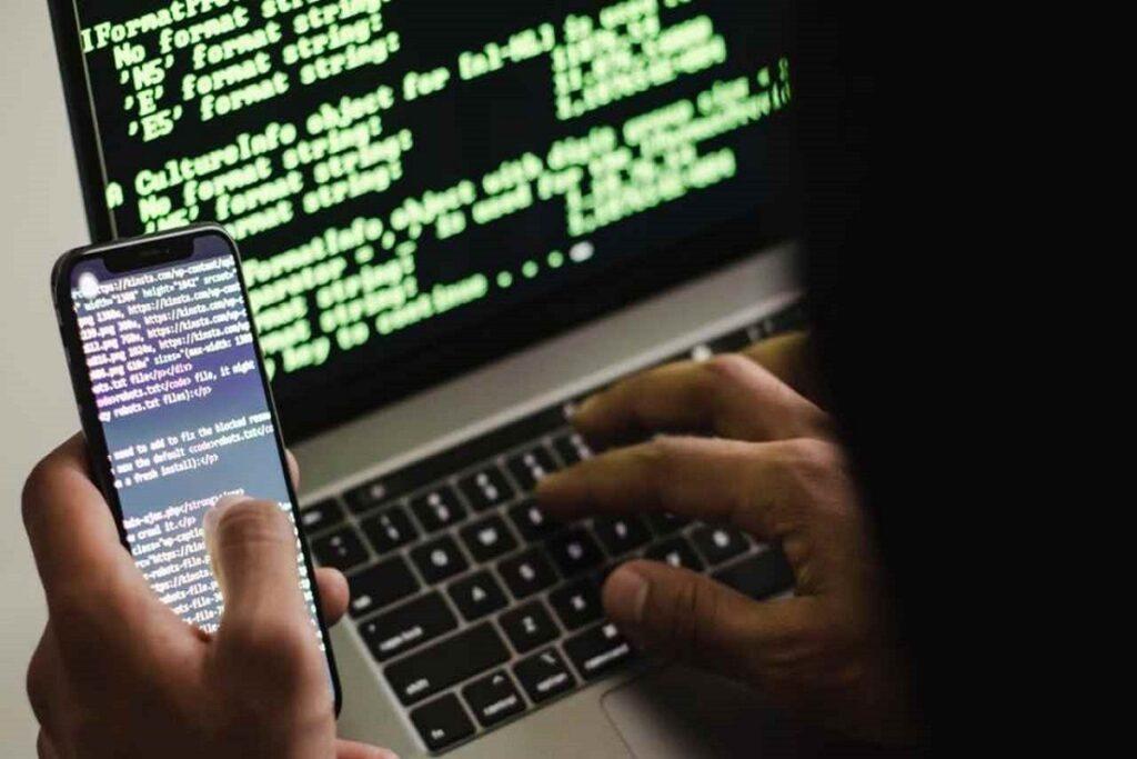 affaire pegasus, spyware