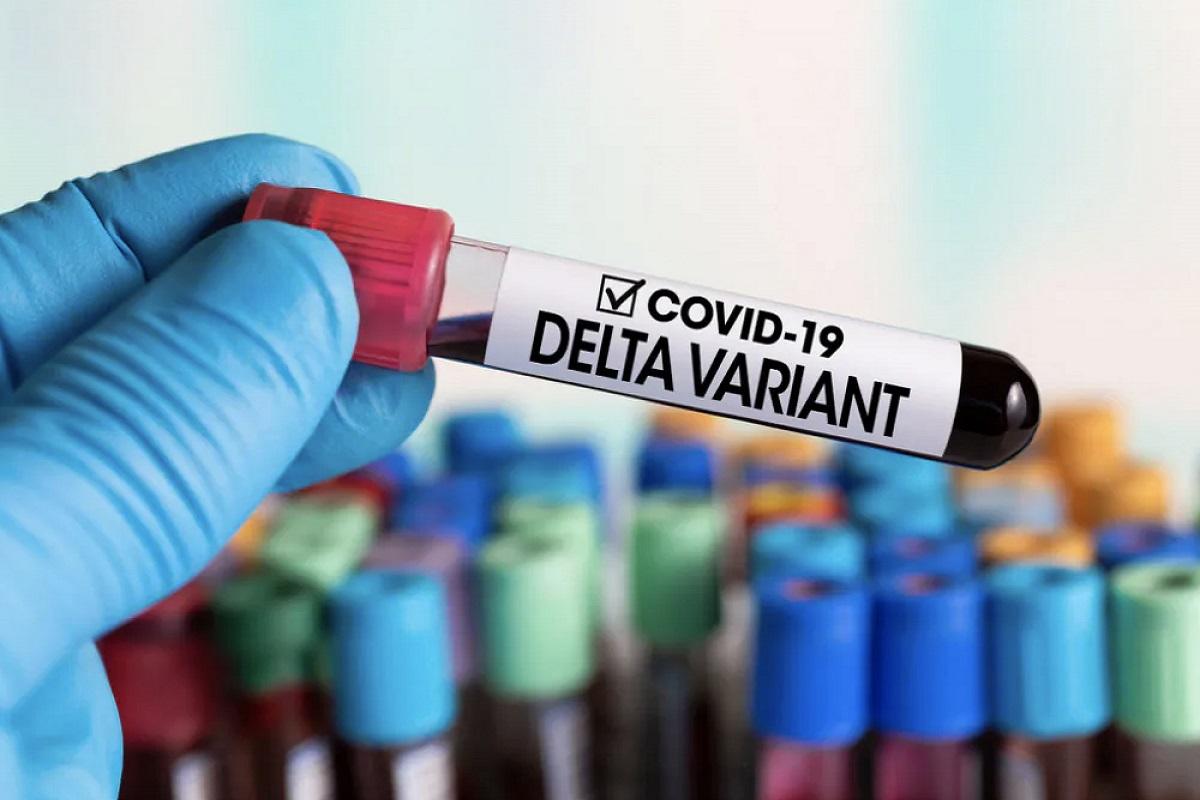 allarmismo da covid, variante delta