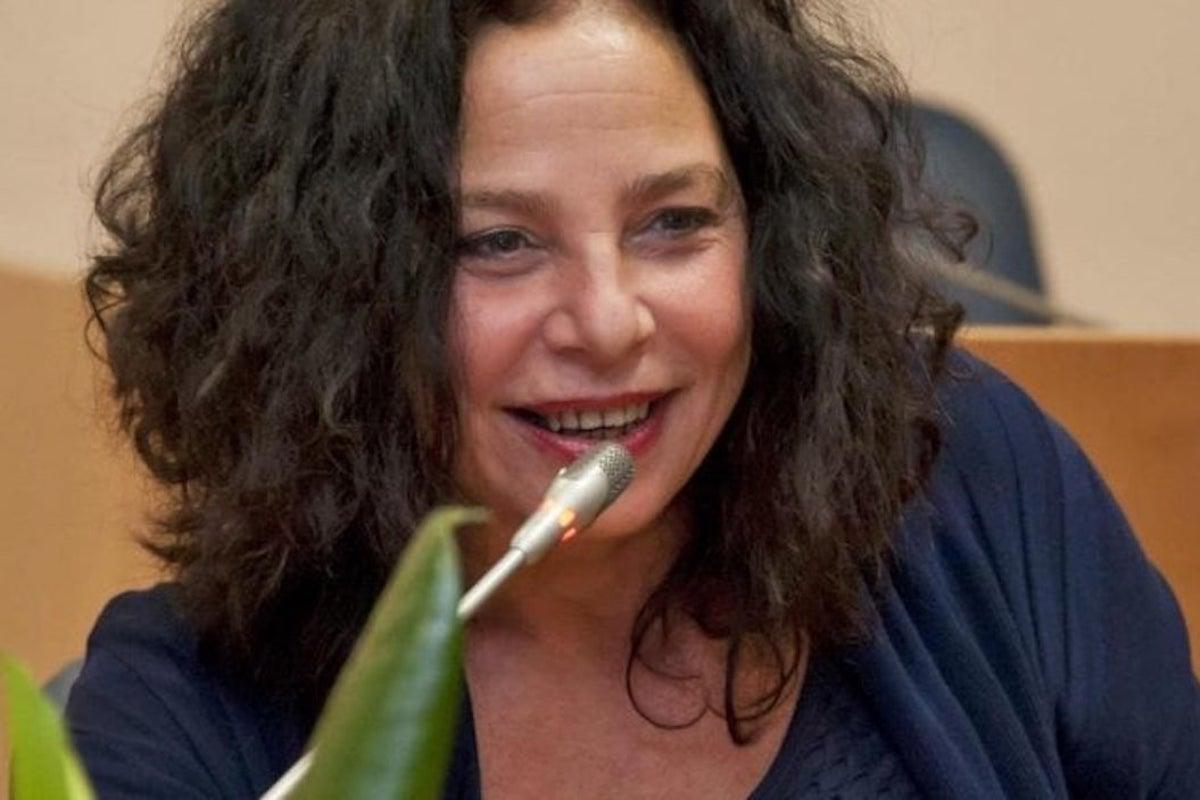 Carla Di Veroli