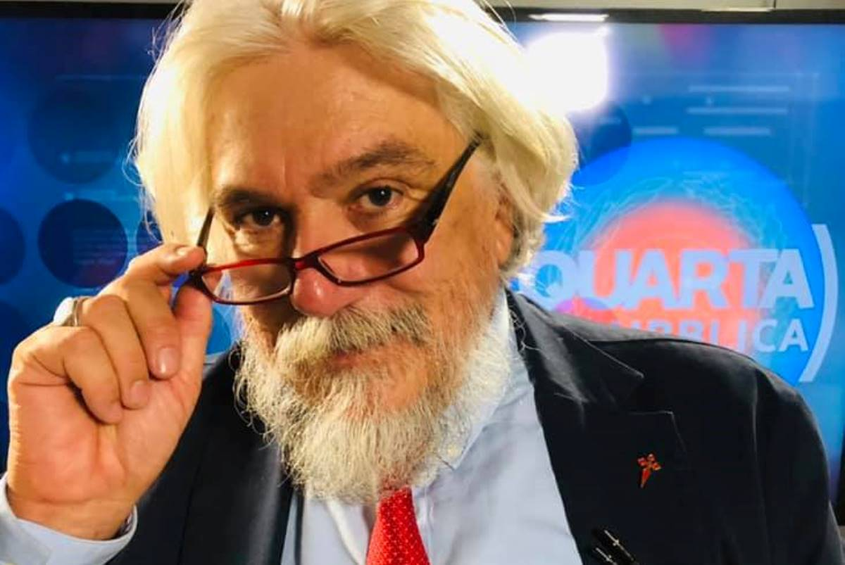 Prof. Alessandro Meluzzi