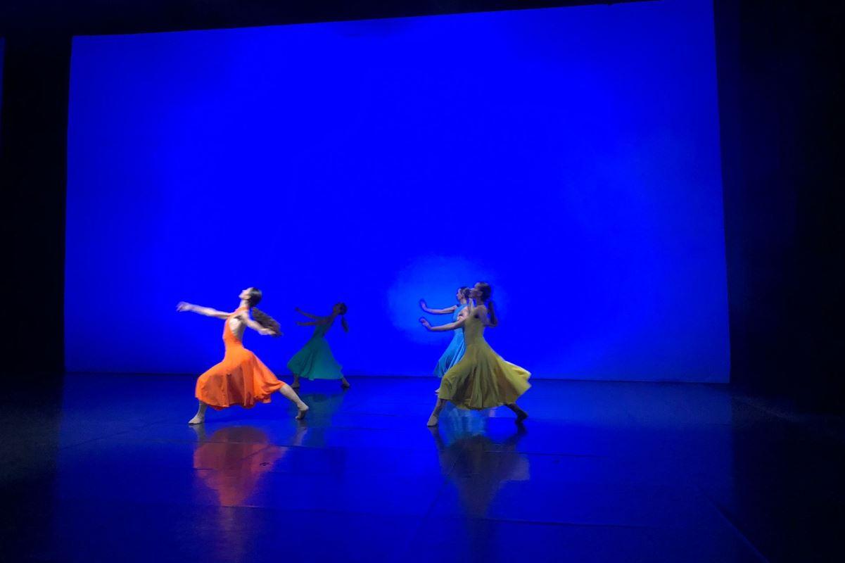 Sedotta e Sklerata Ballet, spettacolo di solidarietà