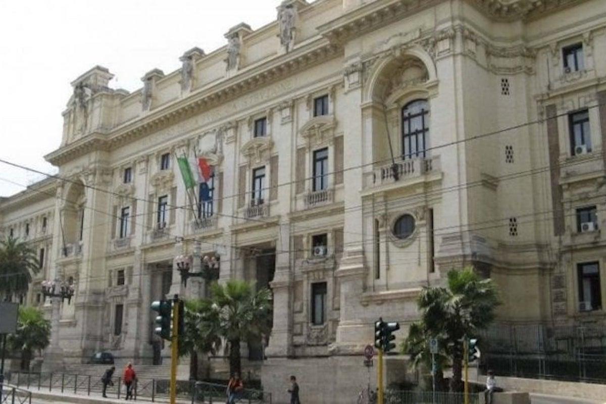 Sede del Miur (Ministero dell'Istruzione)
