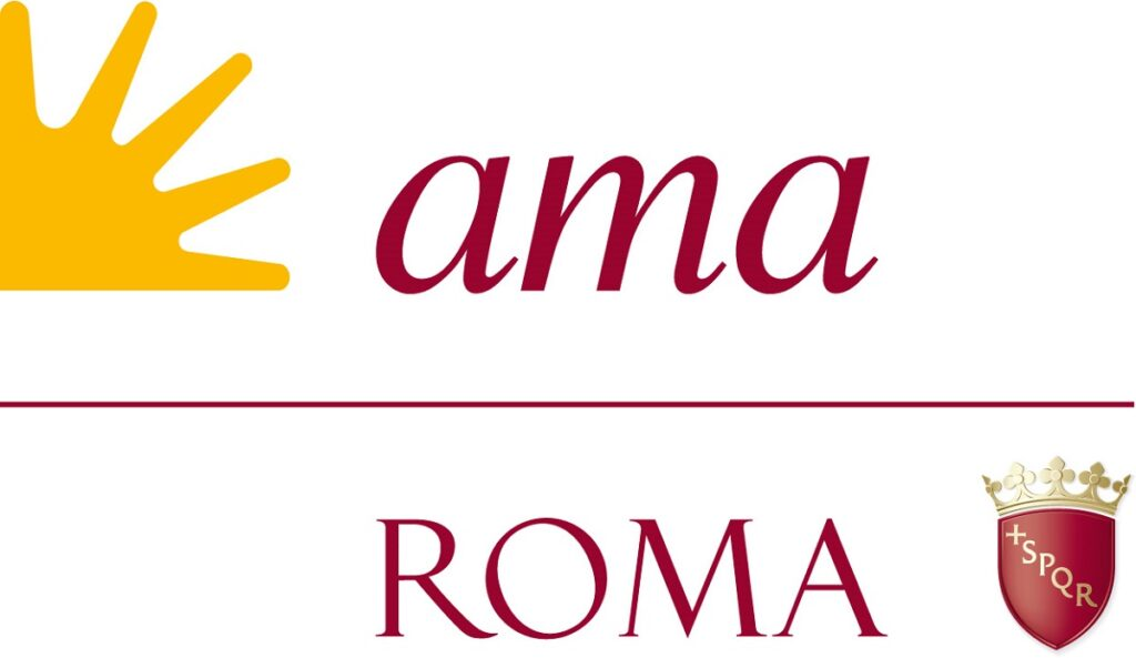 amministrative di roma, ama