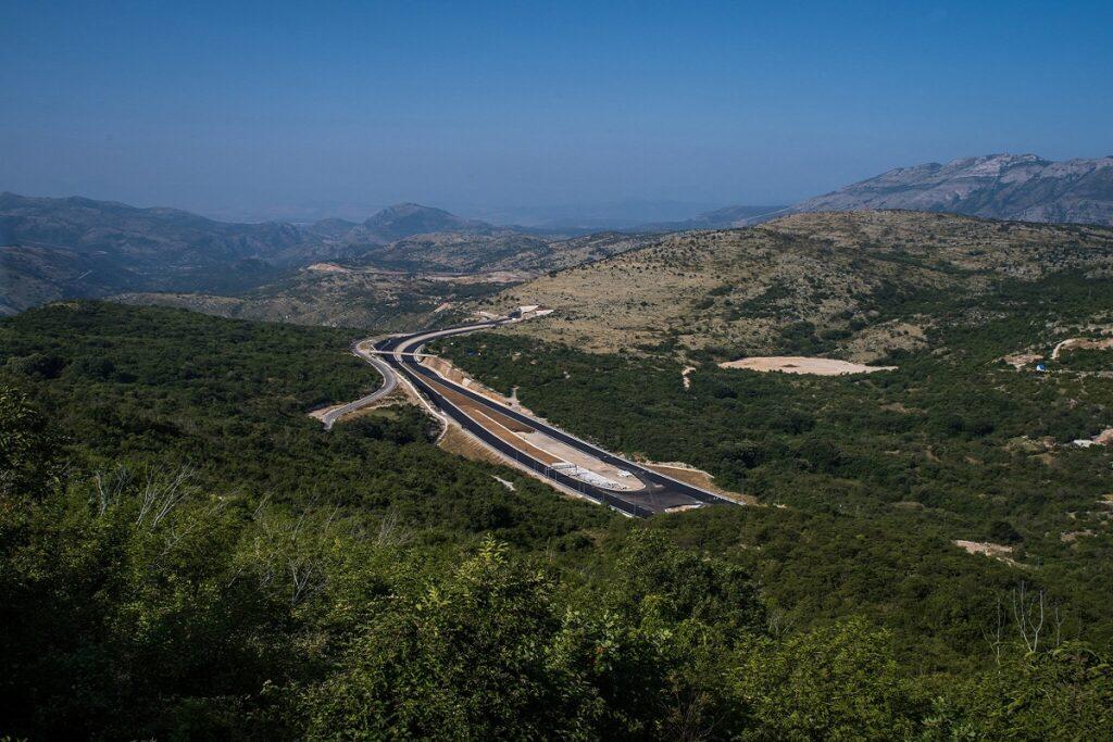 berlusconi, autostrada cinese in montenegro