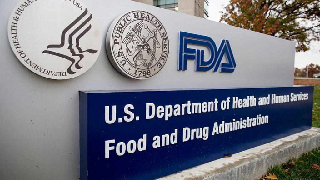 food and drug administration