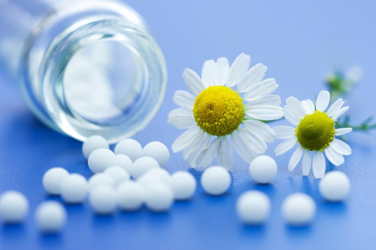 Omeopatia, la medicina dolce