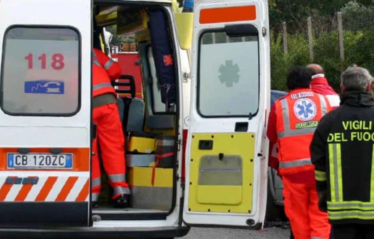 operatori sanitari del 118