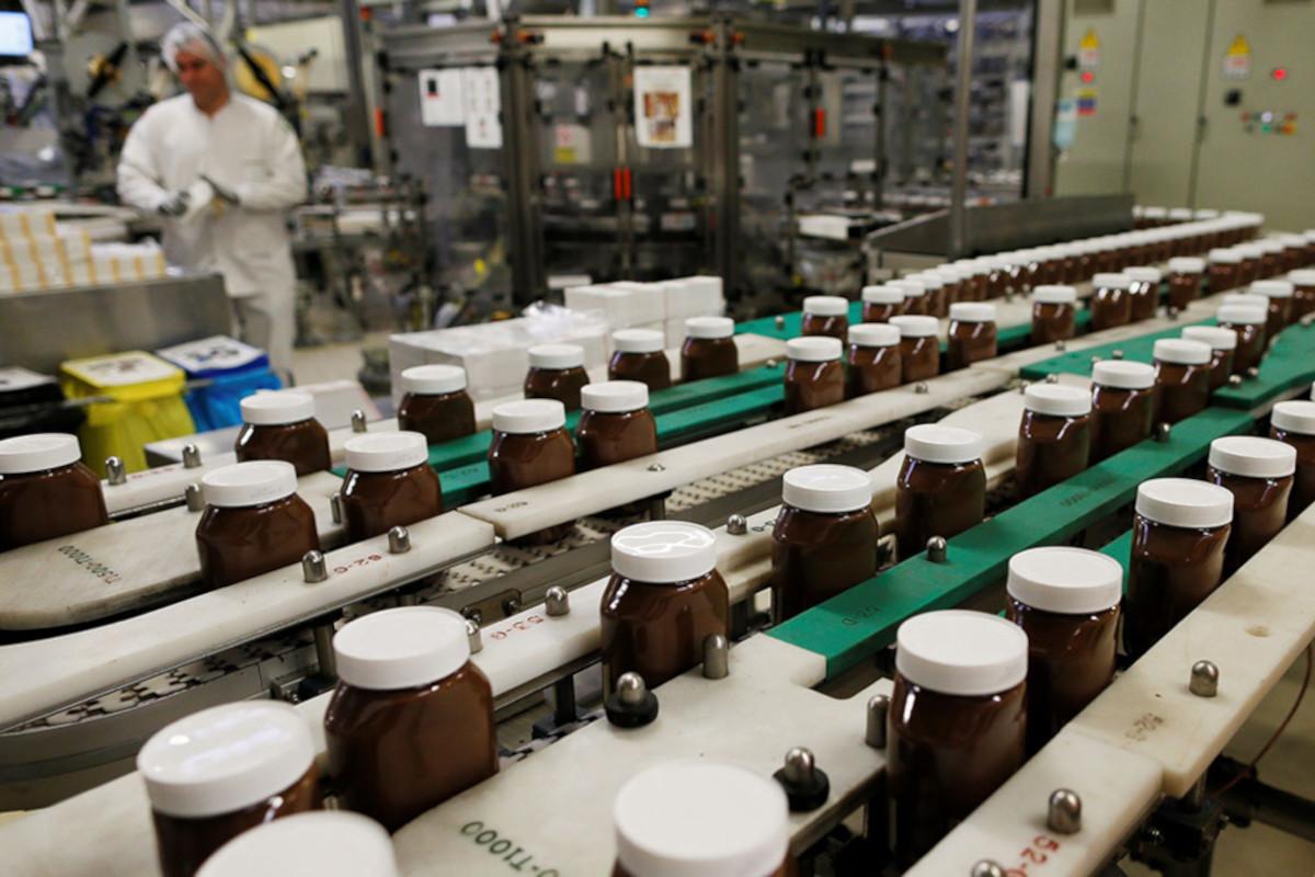 Stabilimento Ferrero