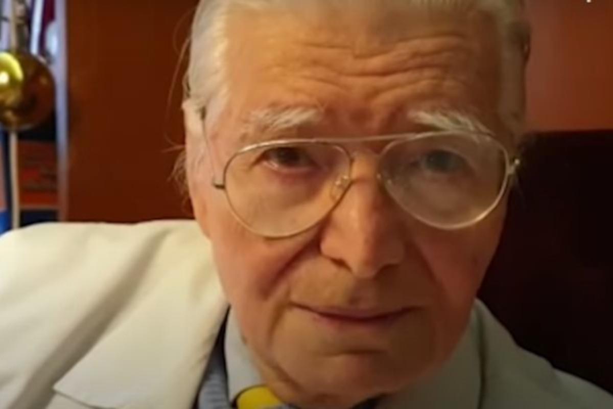 Dottor Giuseppe Di Bella