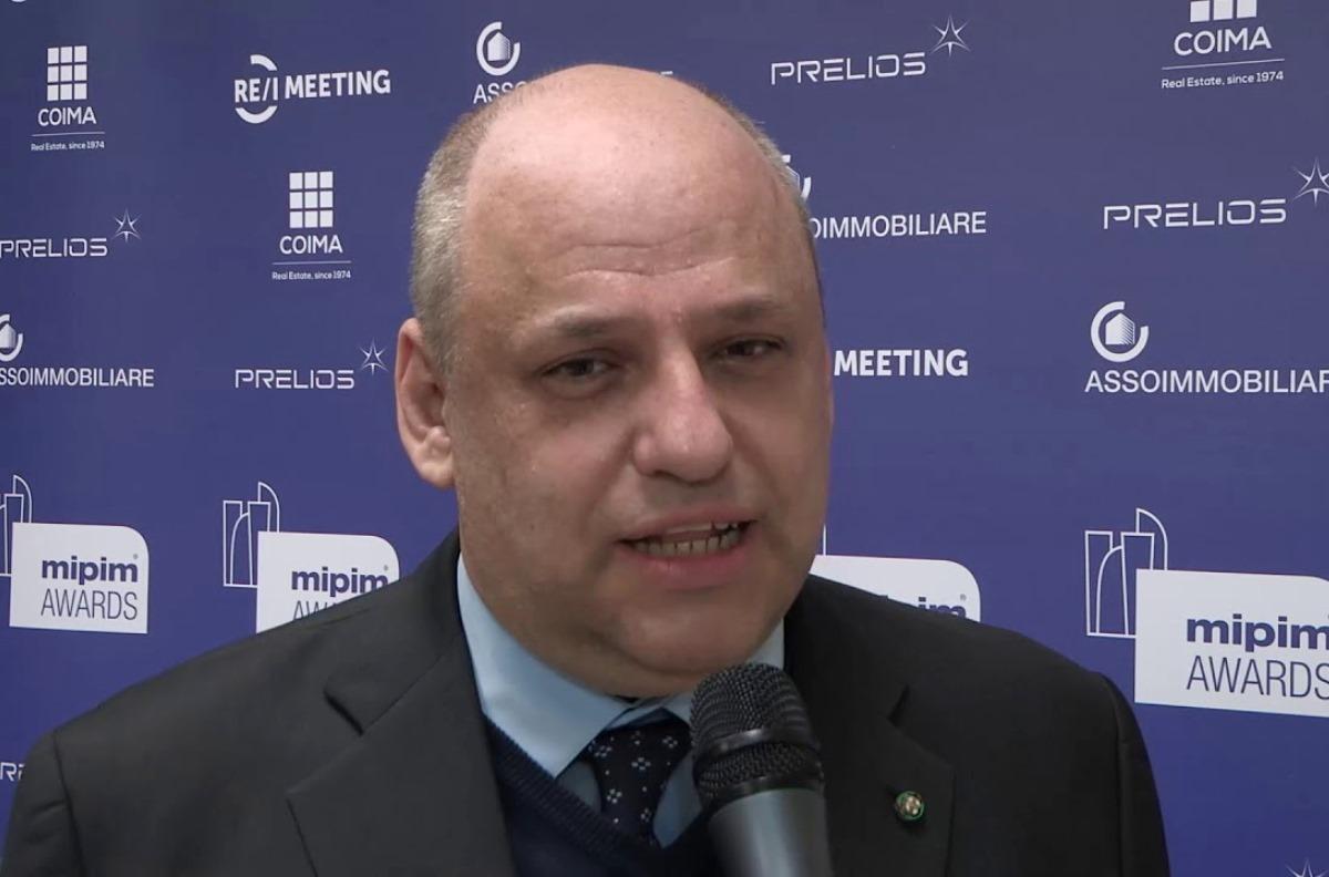 Paolo Crisafi