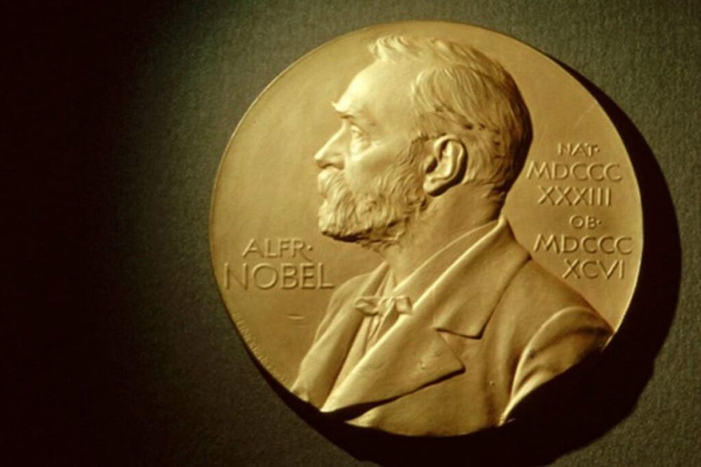 premio nobel per la fisica