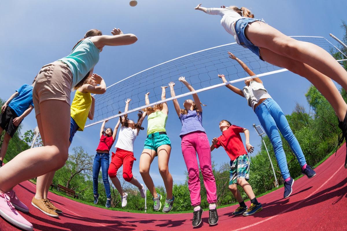 adolescenti sport