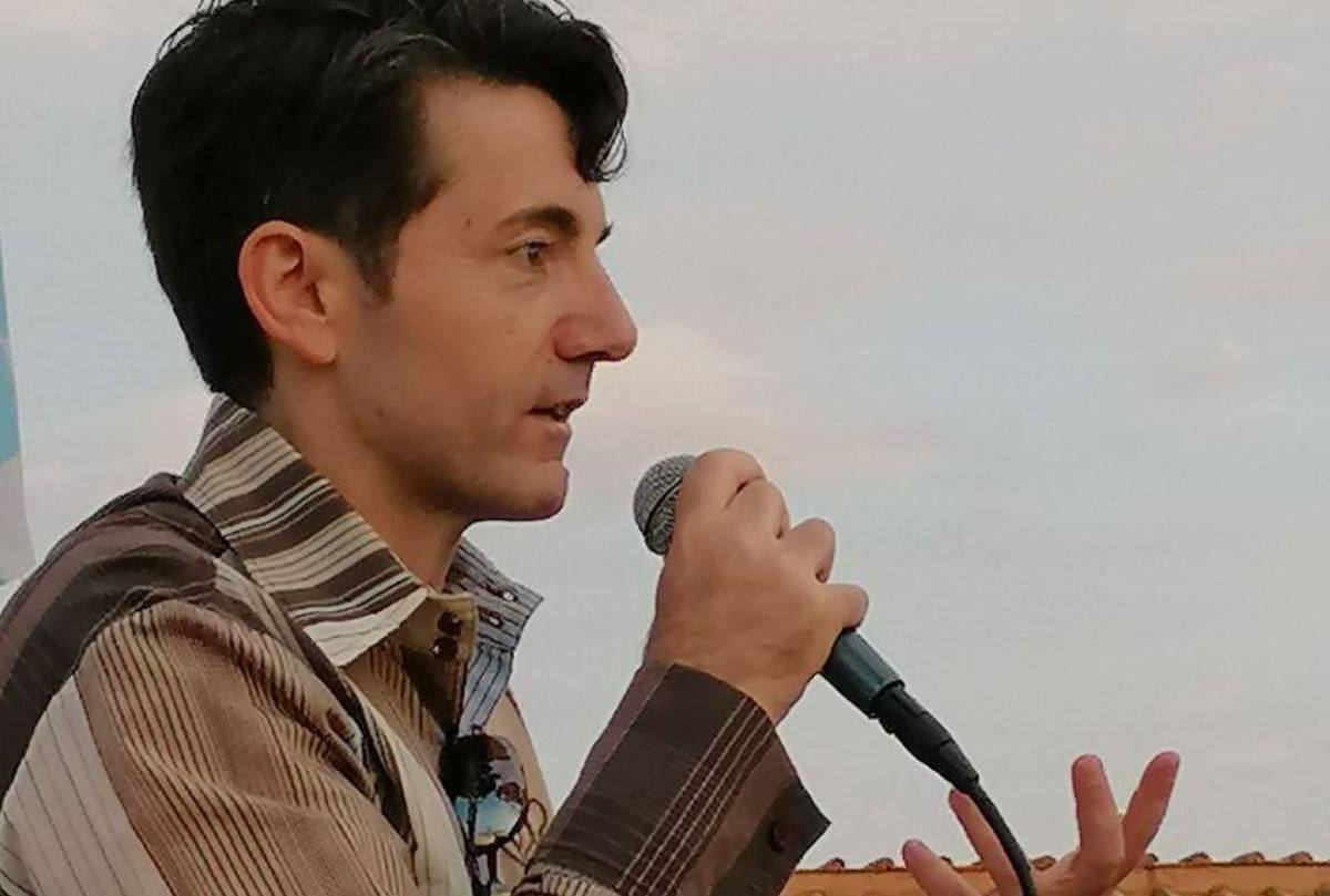 Sandro Torella