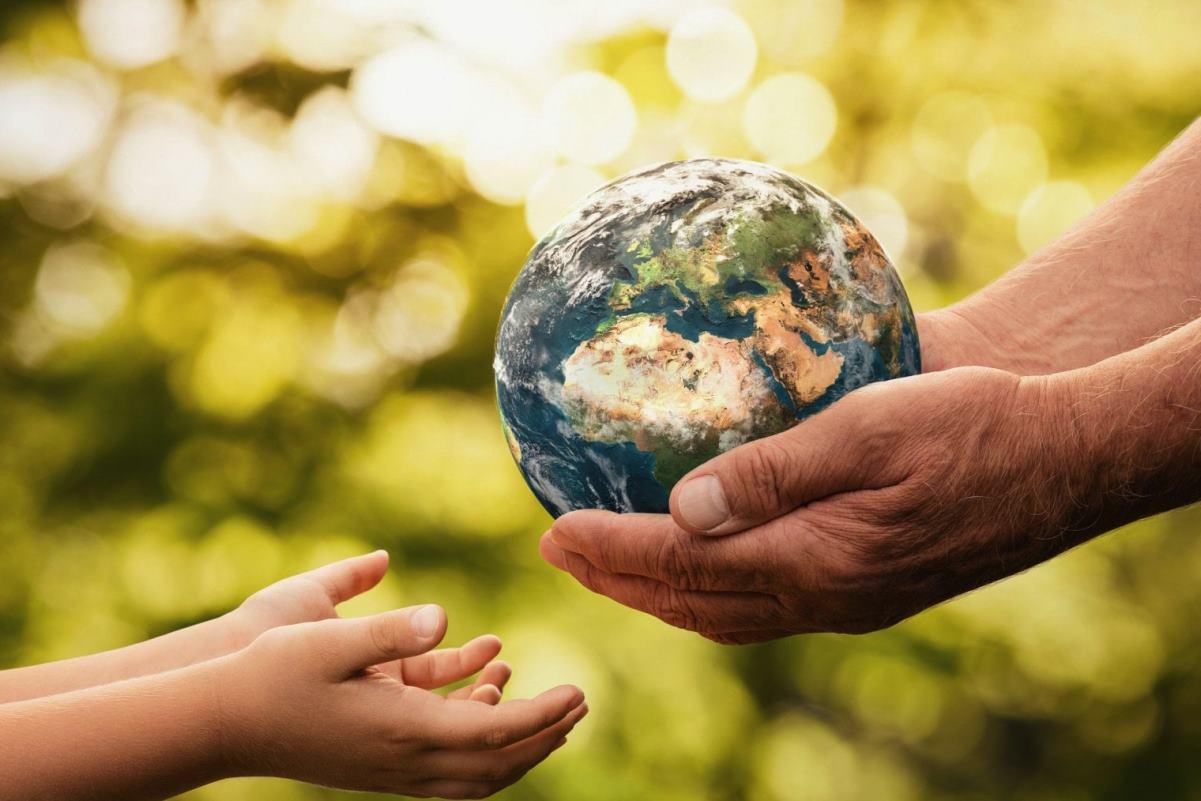 Umanità, la ricerca dell'armonia sul Pianeta